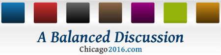 A Balanced Discussion - Chicago2016.com