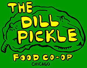 Dill Pickle Food Co-op