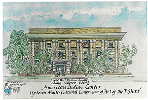 Uptown Multicultural Arts Center