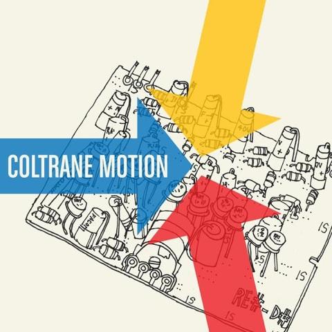 Coltrane Motion