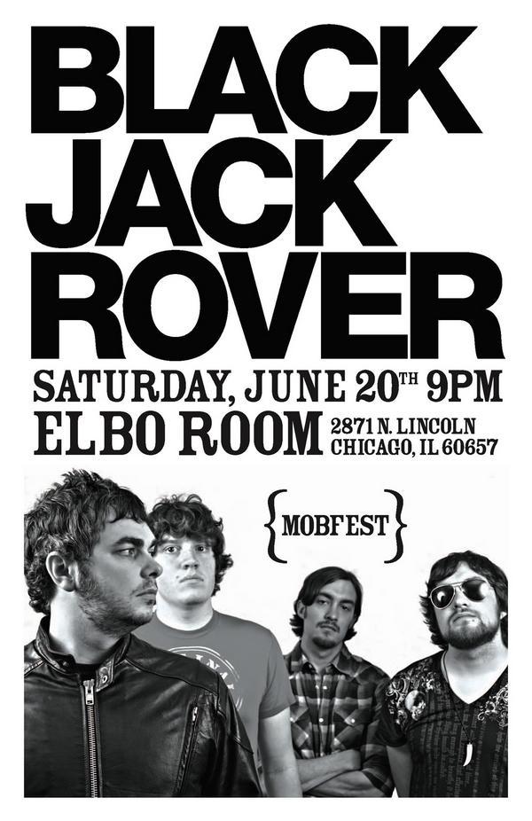 Black Jack Rover