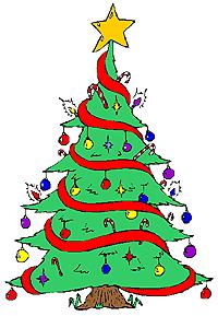 OTL Christmas Tree