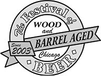 The Sixth Annual Festival of Wood and Barrel Aged Beer