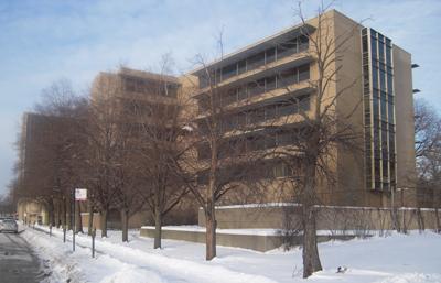 Michael Reese Hospital