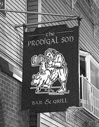 The Prodigal Son Bar & Grill