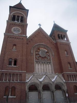 Saint Boniface Church