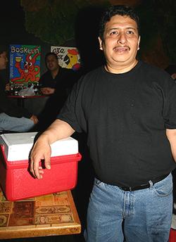 Tamale Guy