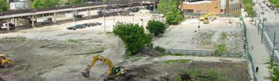 Fix Wilson Yard
